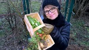 Frisches Gemüse - empfohlen von Cathrin Günzel